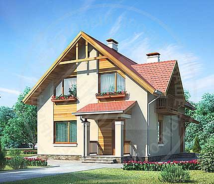 Дом, который нравится всем