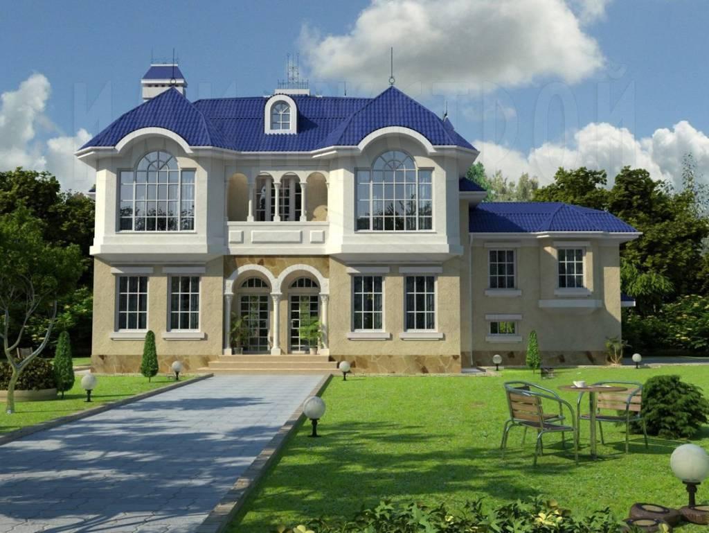 или проекты домов в дворцовом стиле фото честно, меня