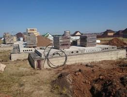 Банный комплекс в Нагаево