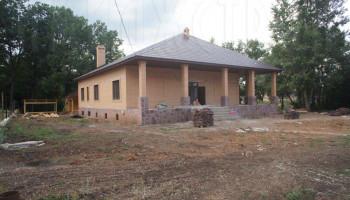фото красивых домов