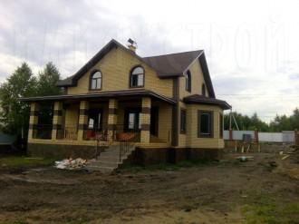 Строим в Булгаково