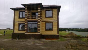 Типовой дом