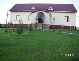 Таунхаус в Жуково