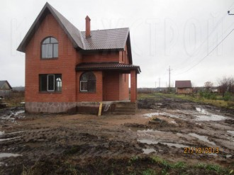 Коттедж в Шипово