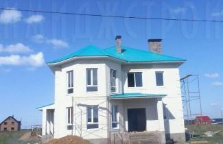 Дом в Первушино