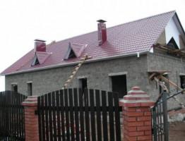стены из гаобетона