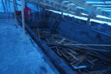 Строительство в Чесноковке
