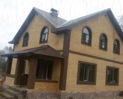 Дом в Уфе