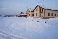 Коттеджи в Карпово