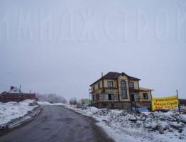 Строительство в Юматово