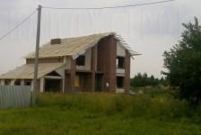 Дом в Охлебинино