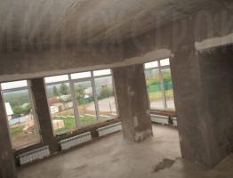 Строительство в клинкерном кирпиче