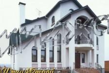 Наши красивые дома