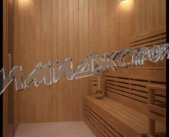 Наши работы по дизайну интерьера в Уфе