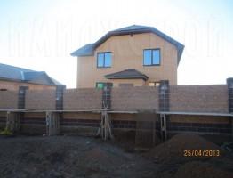 Дом в Нагаево