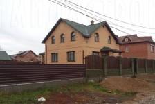 Готовый дом в Булкагово