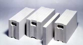 Гипсокерамзитные блоки