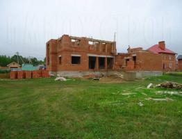 Премиум особняк в Нагаево
