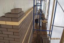Строительство Ишимбайского объекта