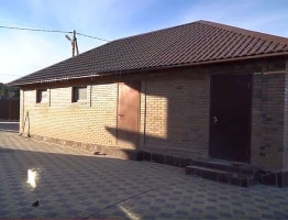Строительство небольшого дома