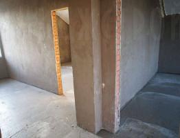 Строительство дома с большой террасой в Искино 198 кв.м