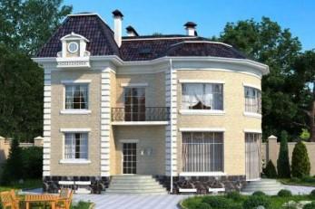 Дом на 434 квадрата