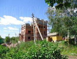 Цены на строительство коттеджей