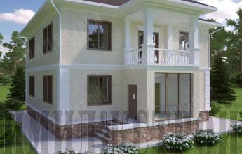 проект дома типовой
