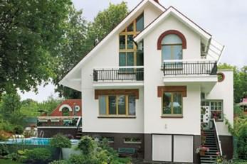 Комфортный дом для жизни и отдыха
