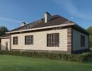 Дом в Жуково 194 м2