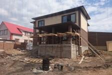 Начало работы с фасадом