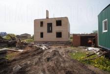 Дом в Шмидтово