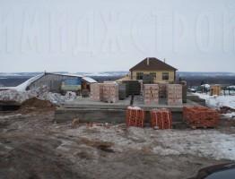 Строим в Юматово