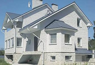 Реализованный дом