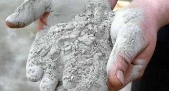 Как купить цемент и выбрать