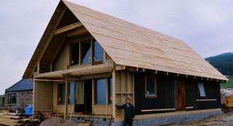 Сколько стоит построить дом в Уфе?