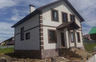 проект дома 9 на 9
