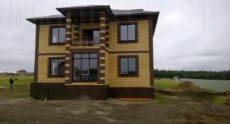 Проекты домов и коттеджей 200 кв.м.