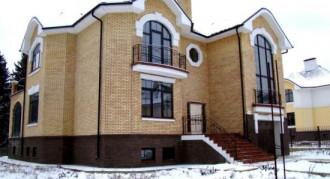Строим и проектируем коттеджи в Казани