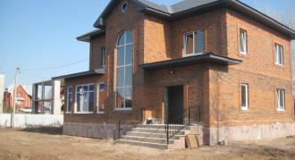 Дом за 18 дней с ремонтом