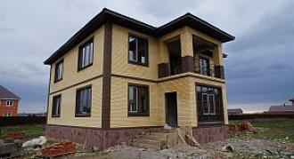 Продажа домов и коттеджей в Уфе