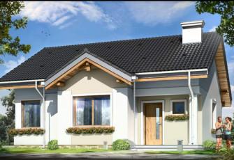 фото кирпичных домов