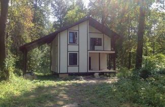 Дом из СИП