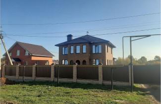 Дом в баварском исполнении