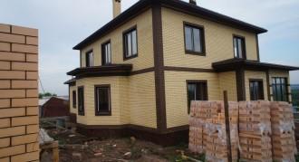 Продажа дома в Юматово